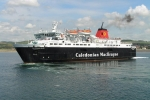 Ardrossan Brodick Ferry Arran Save Our Ferry Caledonian MacBrayne