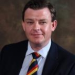 Councillor Scott Gallacher