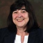 Councillor Margaret George