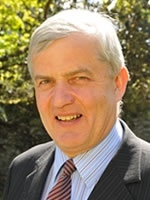 Maurice Corry MSP